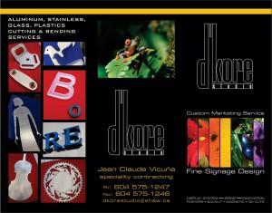 jassal signs D'koure-Studio