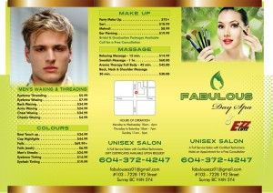 jassal signs Fabulous-Day-Spa-Brochure
