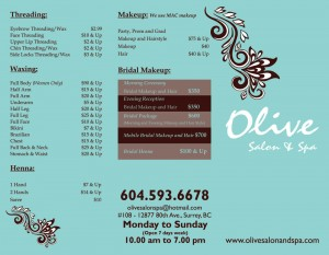 jassal signs Olive-Brochure