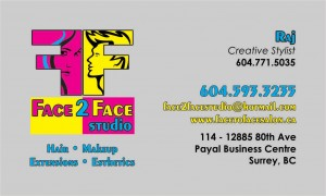 jassal signs Face-2-Face-new-business-cards