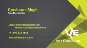 jassal signs Vaho-Business-Card