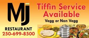 jassal signs Mj-tiffin-service