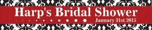 jassal signs bridal-shower-banner