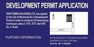 jassal signs Development-sign