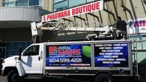 jassal signs truck signs11